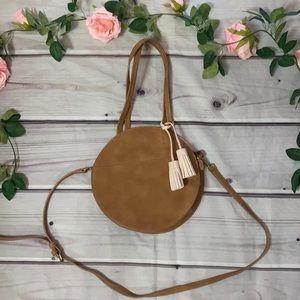 Francescas Circle Bag